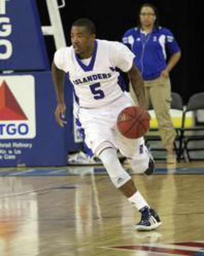 Former Lake Clifton guard Terence Jones headed to UAB