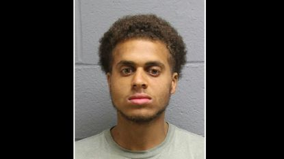 Suspect arrested in Westminster armed robbery