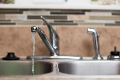 Baltimore has moved one step closer to implementing a water billing system that will charge poorer residents less than more wealthy residents.
