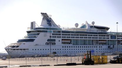 Royal Caribbean handled cruise cancellation the best way it