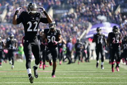 Ravens Rick Wagner and Jimmy Smith both probable to face Steelers