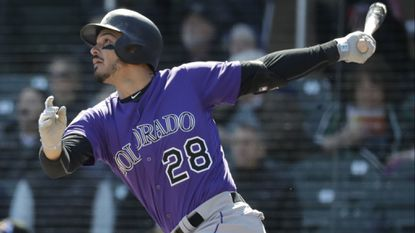 For mile-high Rockies, scoring on road is a constant, unique challenge