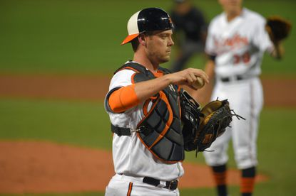 Wieters could be playing his last three weeks for Orioles
