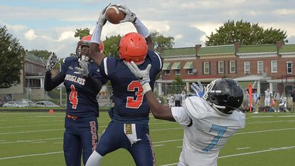 As some city schools close early again Friday, their football games might be postponed