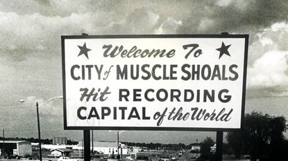 """""""Muscle Shoals"""" explores the rich musical legacy of this small Alabama community."""
