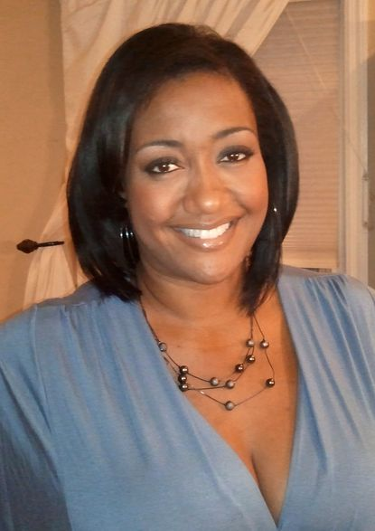 Johnette A. Richardson is one of two new members appointed this week to the Baltimore City school board by Mayor Catherine Pugh.