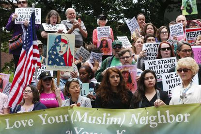 Travel ban ruling could embolden Trump in remaking U.S. immigration system
