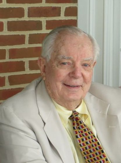 Dr. John F. Strahan mentored hundreds of dermatology residents.