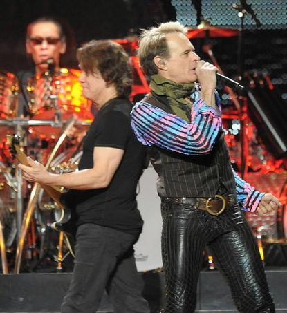Van Halen announces Baltimore show at 1st Mariner Arena