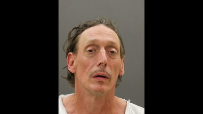 Douglas Cantrell, 53, or Annapolis, has been charged with first- and second degree murder.