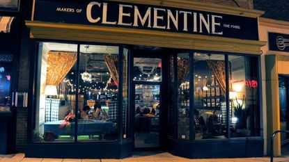 Char'd City should be opening in the former Clementine space in Hamilton in the spring.