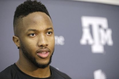 Bengals pick Texas A&M offensive tackle Cedric Ogbuehi in first round