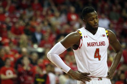 Maryland forward Robert Carter Jr. likely to score more attention