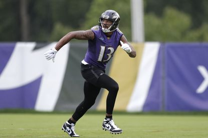 Here are 8 Ravens players who could benefit from team's recent injury problems in preseason game vs. Eagles