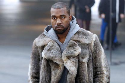 Kanye West brings his Yeezus Tour to Baltimore Arena on Feb. 14.