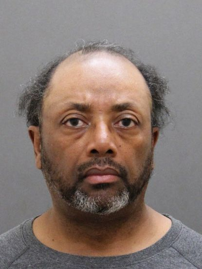 Baltimore Police have arrested and charged Roderick Griffin, 56, with first and second degree murder in the death of his 72-year-old girlfriend Lillian Herndon.