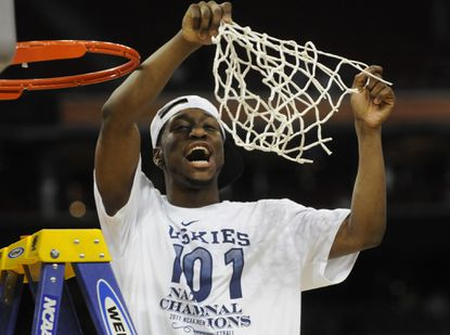 Best Game Ever: Kemba Walker's came during UConn's improbable Big East tournament run