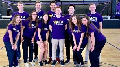 Arena Club swimmers headed to region meet in Virginia