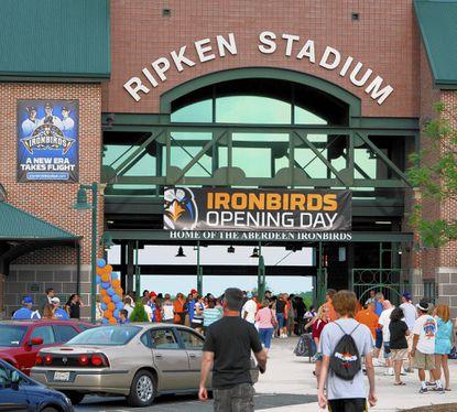 $450K state grant approved for Ripken Stadium