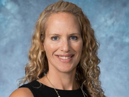 Jennifer Baker promoted to Johns Hopkins athletic director; Alanna Shanahan named vice provost for student affairs