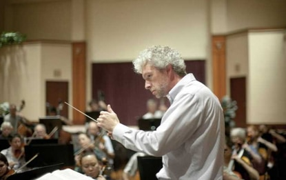 Columbia Orchestra director Jason Love said the April 27 chamber ensemble concert will be a mix of classical, romantic and contemporary music.