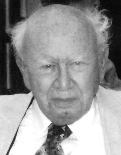 Harry Blumenthal