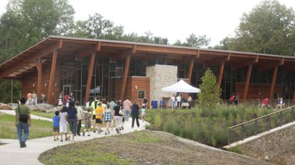 Robinson Nature Center will host a Sounds of Nature Concert and Instrument Petting Zoo on May 4.