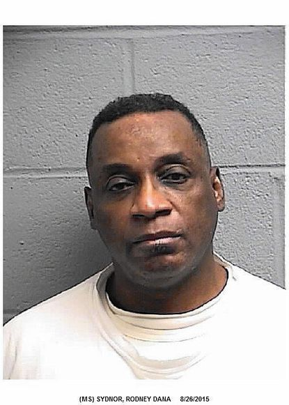 Baltimore man sentenced to eight years for credit card theft