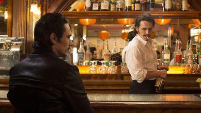 David Simon says no complaints about James Franco in connection with 'The Deuce'