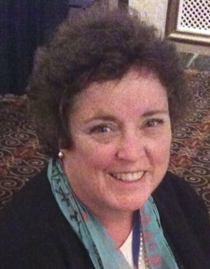 Suzan Swanton was a social worker who headed the Governor's Drug and Alcohol Advisory Council.