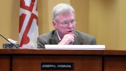 Harford school board enters final phases of superintendent selection