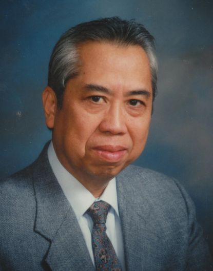 Dr. Artemio Arciaga Jr. was a longtime St. Joseph Medical Center surgeon.