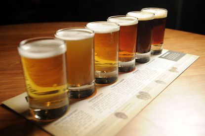 Naptown Pint: Dear brewers, make more smoked beers