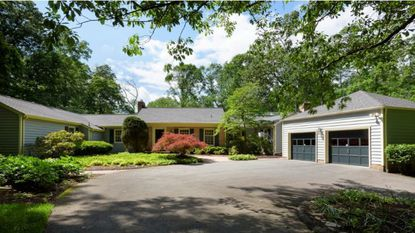 House in wooded Ellicott City on the market for $750,000