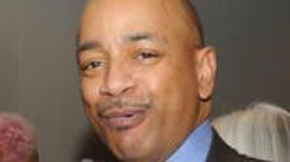 The Rev. Barry K. Hargrove, pastor of Prince of Peace Baptist Church in East Baltimore. died Oct. 6.