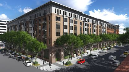 Construction to start on apartments in Otterbein - Baltimore Sun