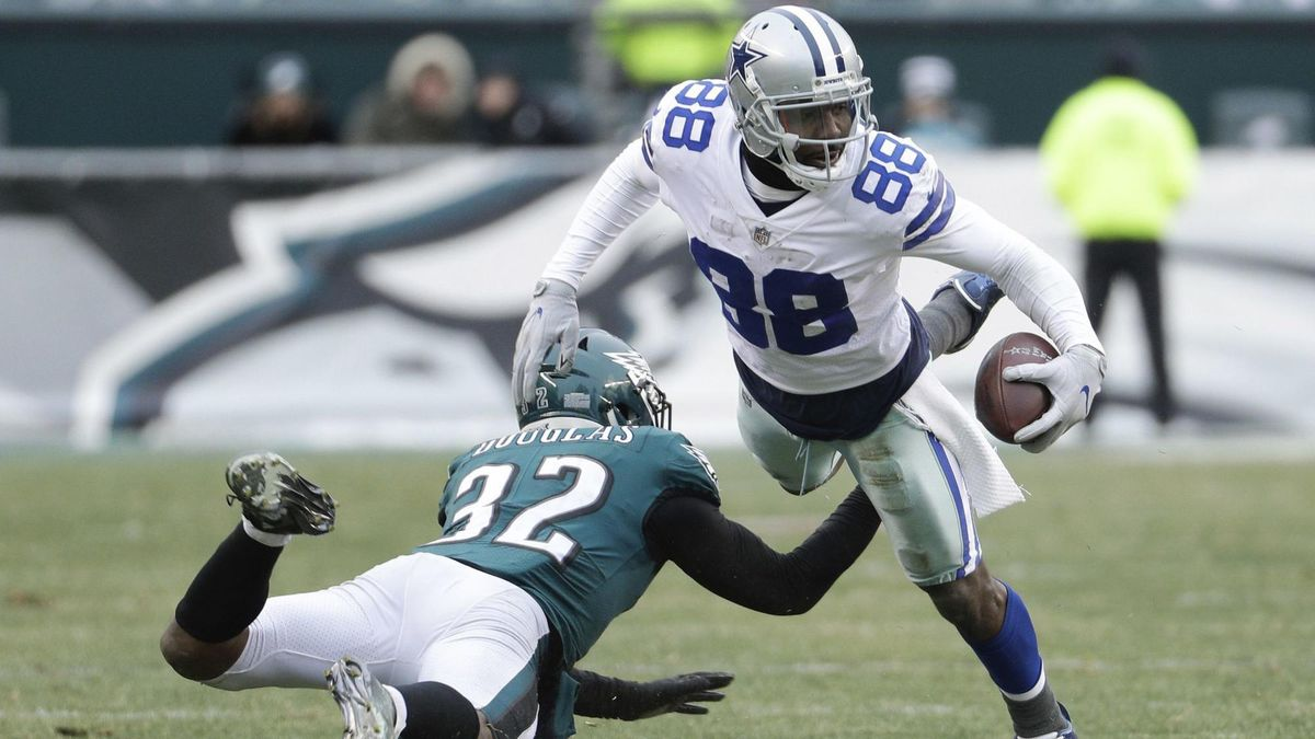 Ravens Interest In Wide Receiver Dez Bryant Resulted In