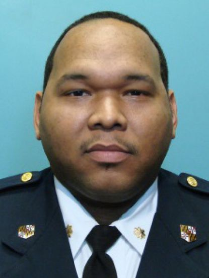 Lt. Cliff McWhite resigned with 19 years of service with the Baltimore Police Department.
