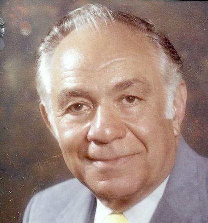Henry P. Zetlin