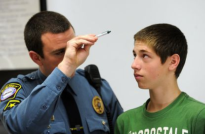 Health education in Carroll public schools covers heroin, other drug use