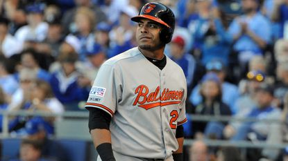 Orioles shut out of the Sporting News' AL All-Star team voting