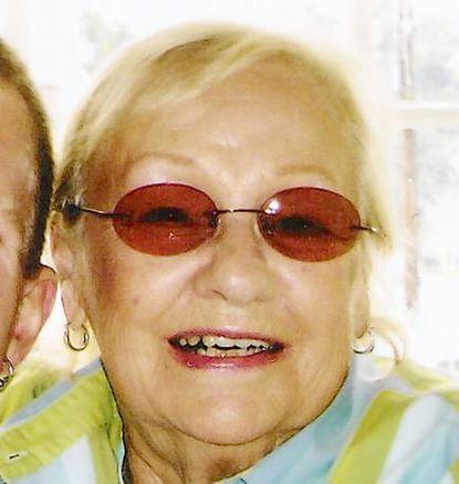 Lois Hughes