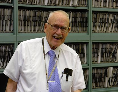 Harry L.W. Hopkins, Harford County register of wills from 1986 to 2010, has died at age 87.