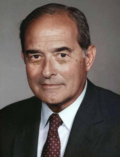 Robert M. Goldman was a former managing partner of the old Baltimore law firm of Frank, Bernstein, Conaway and Goldman.