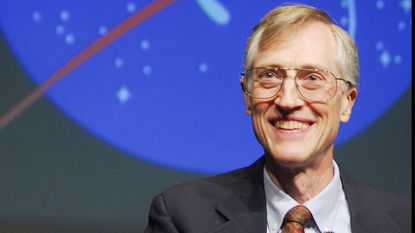 Nobel Prize-winning NASA scientist John Mather to come to Westminster
