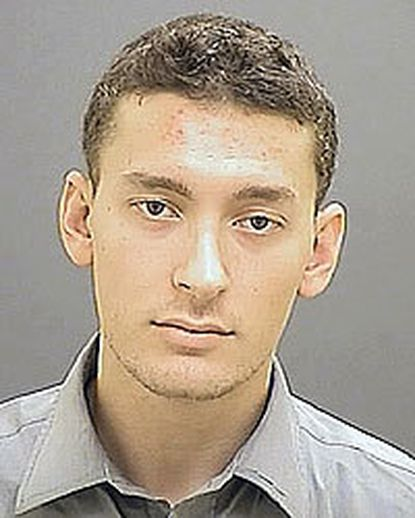 Ethan Phillip Weibman faces charges of animal cruelty resulting in death, mutilating an animal and animal cruelty.