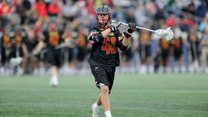 A key cog in Maryland's run to the 2017 NCAA Division I tournament championship on Memorial Day, midfielder Connor Kelly returns for his senior year and will be relied upon to lead the Terps again.