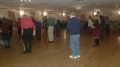 The Winfield Ladies Auxiliary will be celebrating 38 years of the Sunday Socials Dance events, this January 13 starting at 6:30 p.m. and singles and couples are all invited.