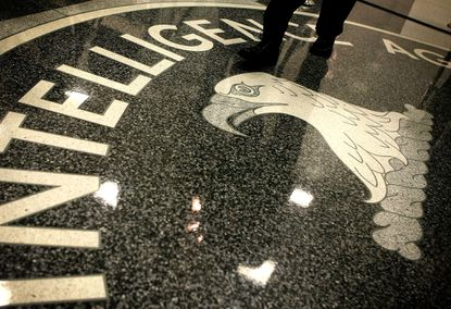 CIA over censors former employees' writing