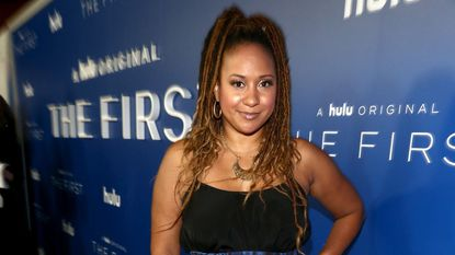 """Baltimore native and """"Rent"""" actress Tracie Thoms returns to Maryland this month to perform as Antigone in """"Antigone in Ferguson"""" at the University of Maryland's Clarice Smith Performing Arts Center."""